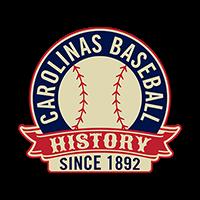 Carolinas Baseball History